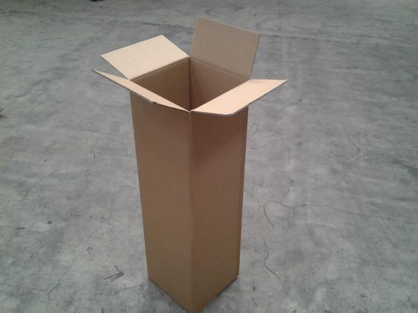 Faltkarton 345 x 345 x 1125mm W2