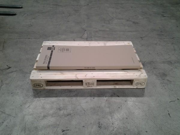 Faltkarton 1105 x 505 x 30 mm W2