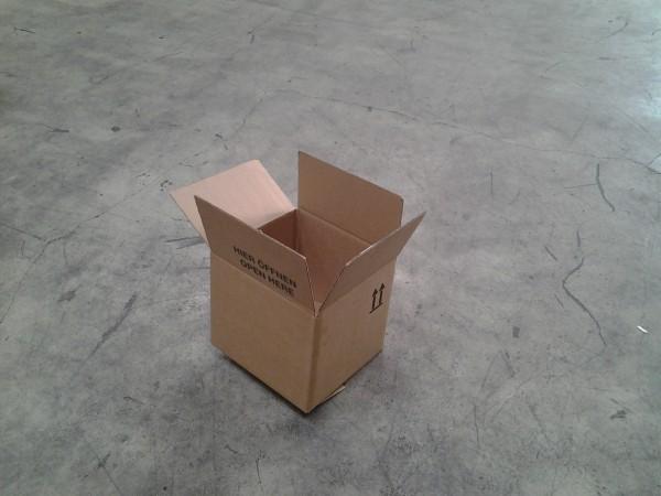 Faltkarton 240 x 220 x 200 mm W1