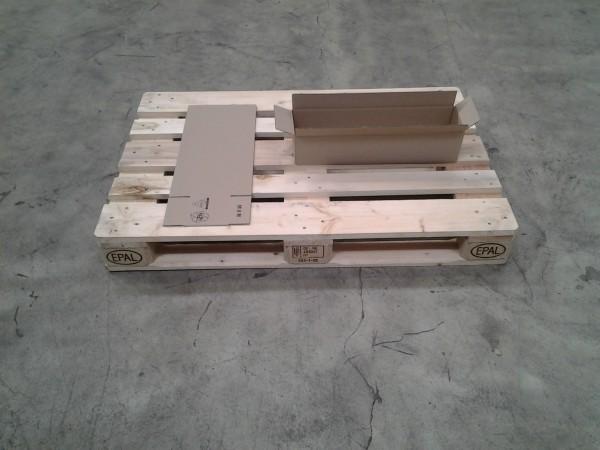 Faltkarton 520 x 120 x 130 mm W1
