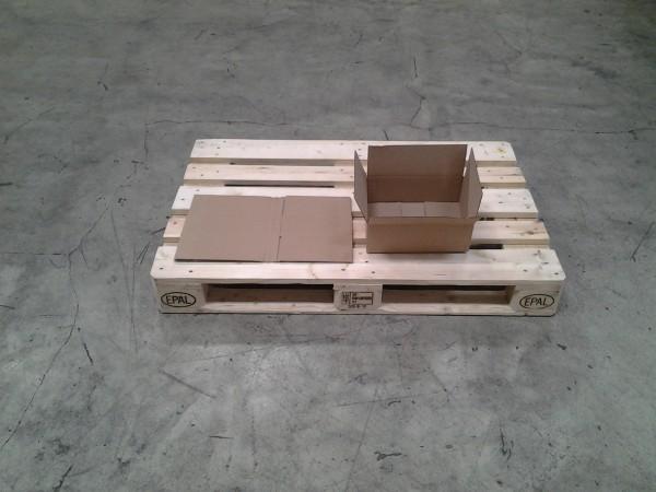 Faltkarton 305 x 220 x 105 mm W1