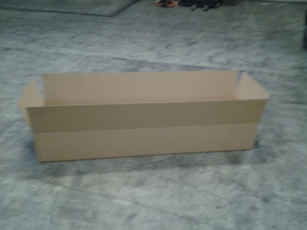 Faltkarton 2110 x 600 x 300 mm W2