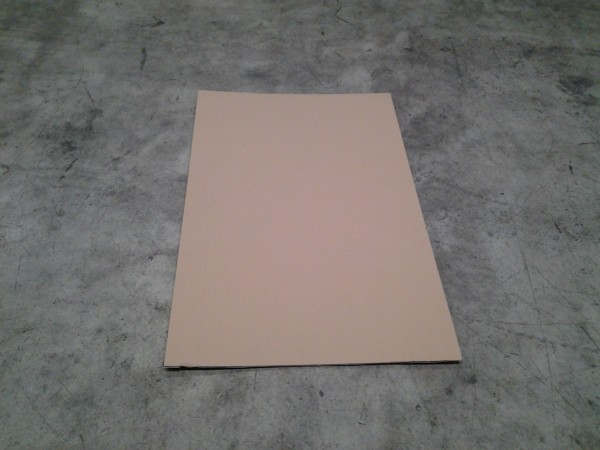 Format 1185 x 750 mm W2