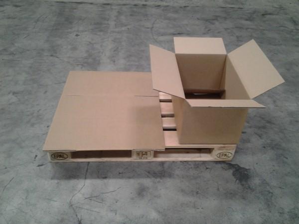 Faltkarton 570 x 370 x 332 mm W2