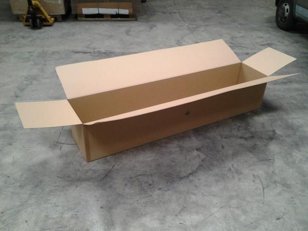 Faltkarton 2045 x 415 x 390 mm W2