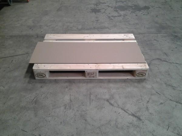 Format 454 x 1245 mm W2