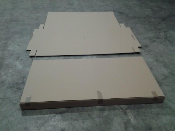 Faltkarton 1506 x 730 x 83 mm W2