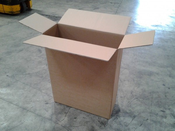 Faltkarton 720 x 270 x 910 mm W2