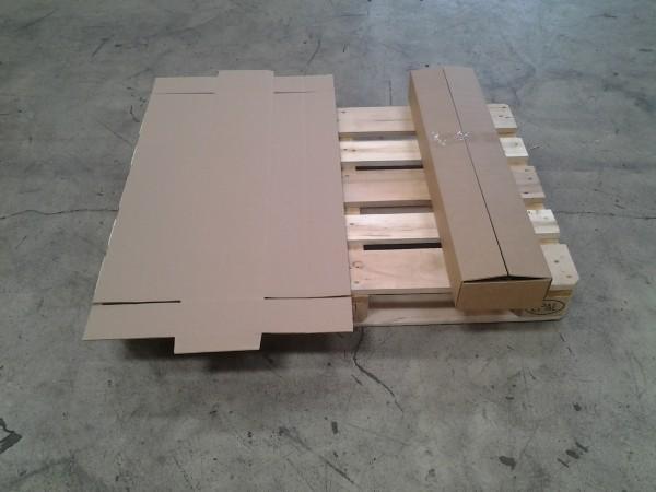 Faltkarton 902 x 200 x 97 mm W1