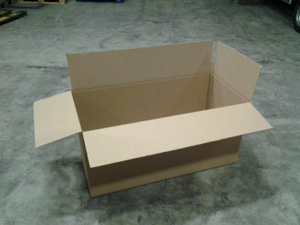Faltkarton 1180 x 550 x 550 mm W2