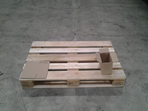 Faltkarton 175 x 115 x 170 mm W1