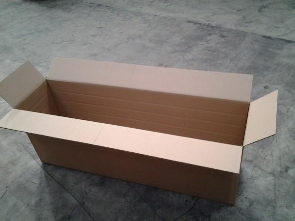 Faltkarton 1586 x 386 x 576 mm W2