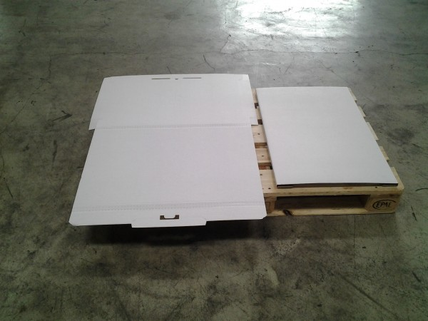 Kalenderverpackung 695 x 495 x 7 mm W1