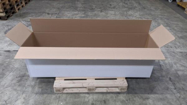 Faltkarton 2040 x 500 x 590 mm W2