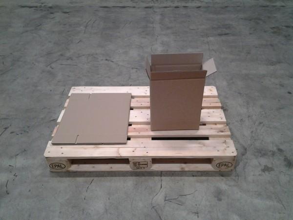 Faltkarton 320 x 155 x 410 mm W2