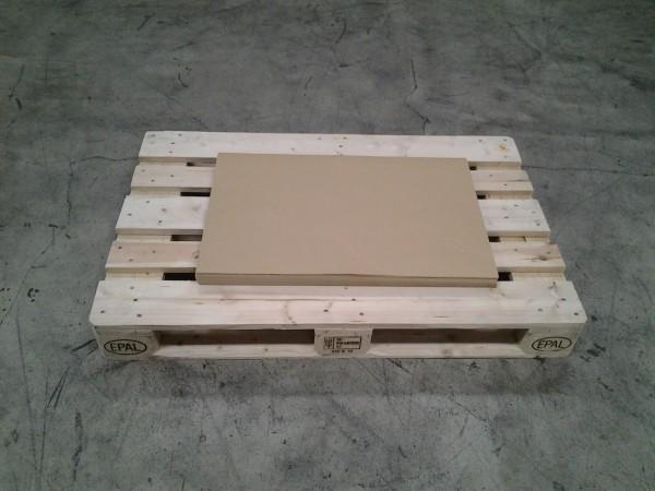 Packseide 750 x 500 mm braun