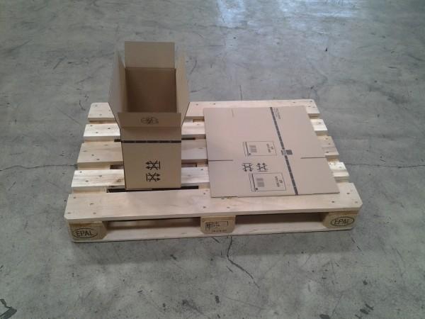 Faltkarton 425 x 220 x 310 mm W1