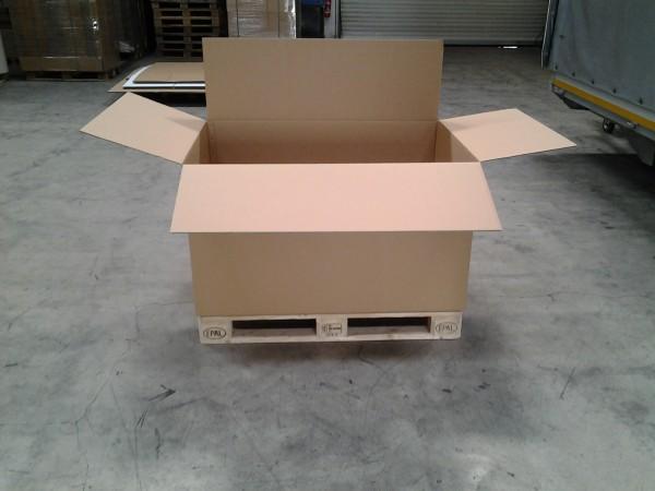 Faltkarton 1200 x 800 x 680 mm W2