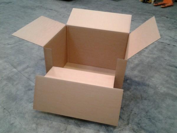 Faltkarton 1110 x 905 x 760 mm W2