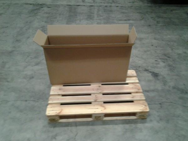 Faltkarton 1030 x 260 x 570 mm W2