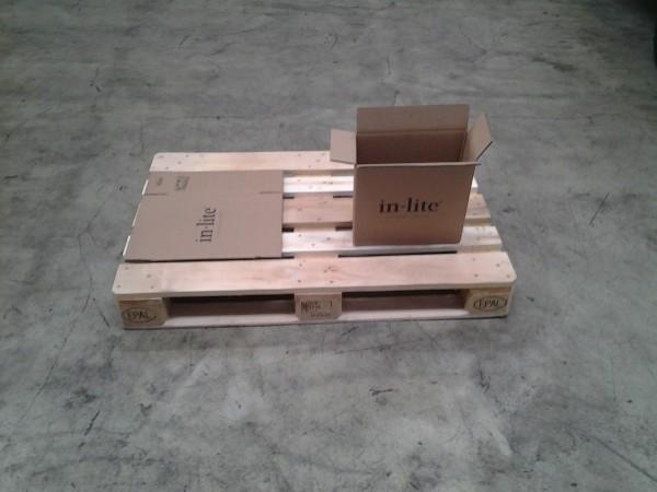 Faltkarton 335 x 150 x 300 mm W2