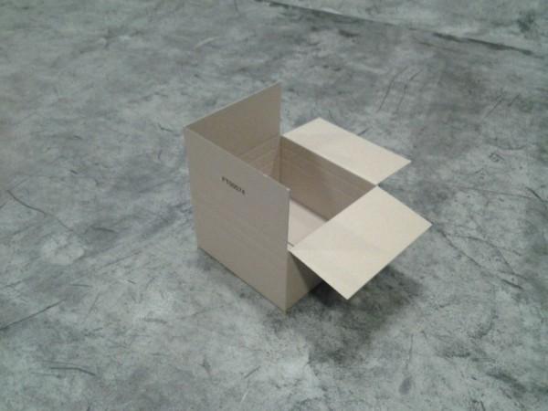 Faltkarton 400 x 400 x 250 mm W1