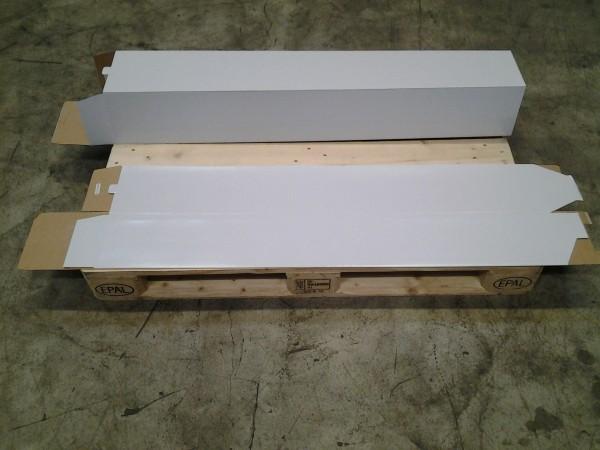 Faltkarton 185 x 175 x 1190 mm W1