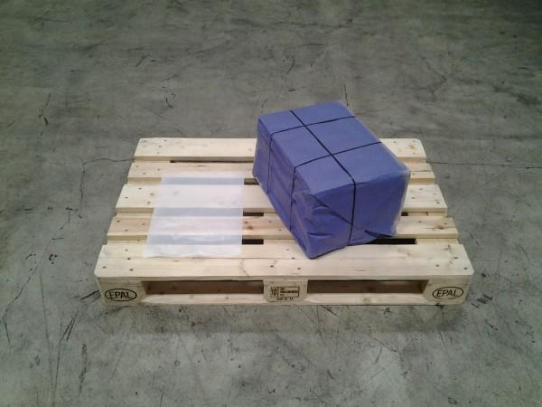Packseide 320 x 465 mm weiss