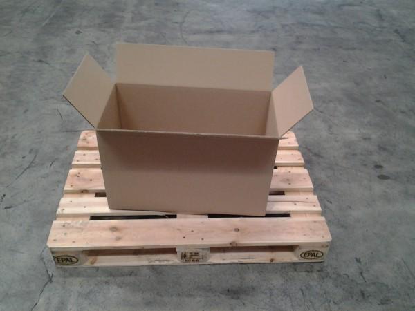 Faltkarton 700 x 350 x 420 mm W2
