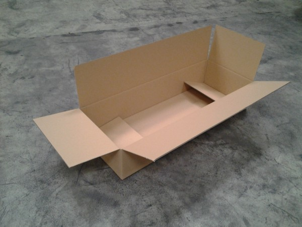 Faltkarton 1100 x 420 x 200 mm W2