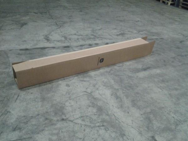 Faltkarton 260 x 180 x 1800 mm W2