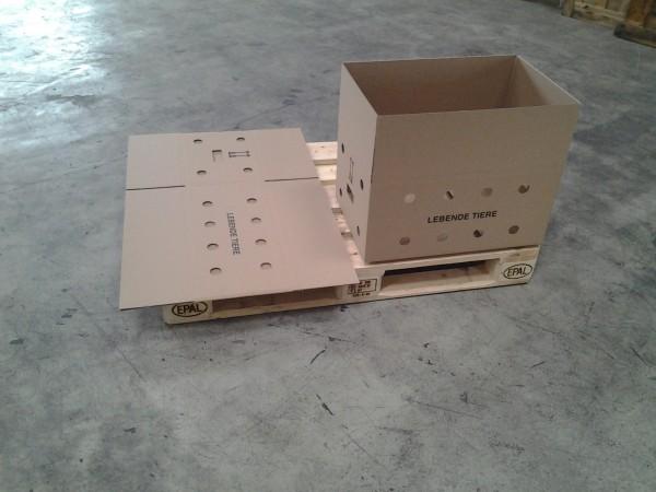 Faltkarton 589 x 389 x 268 mm W2