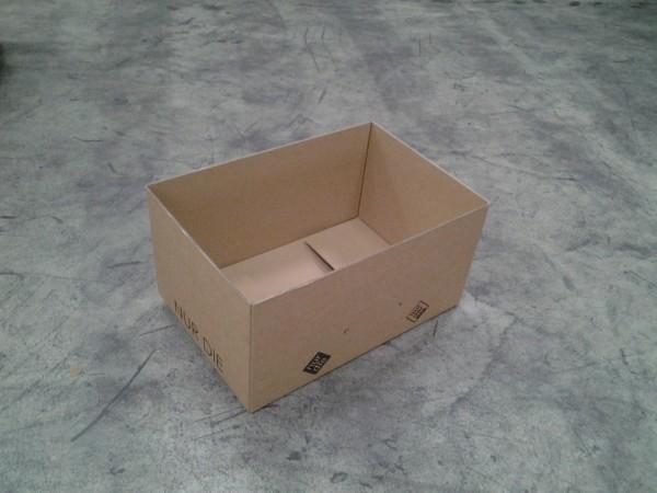 Faltkarton 570 x 380 x 290 mm W2