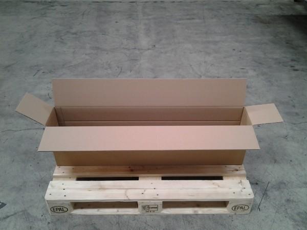 Faltkarton 1180 x 180 x 300 mm W2