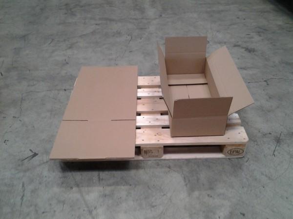 Faltkarton 740 x 325 x 140 mm W2
