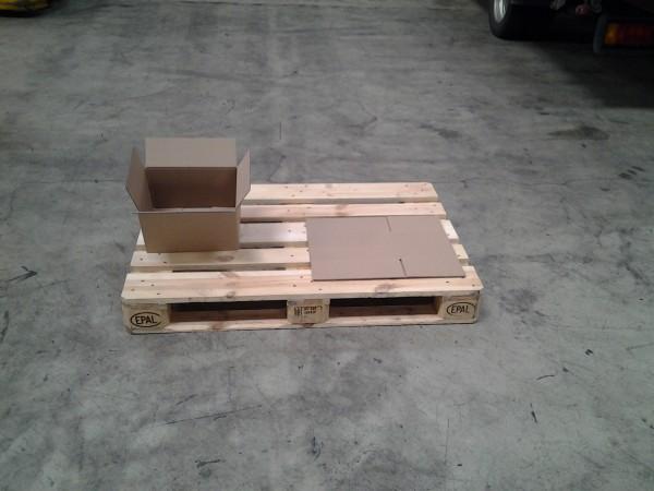 Faltkarton 320 x 213 x 193 mm W1