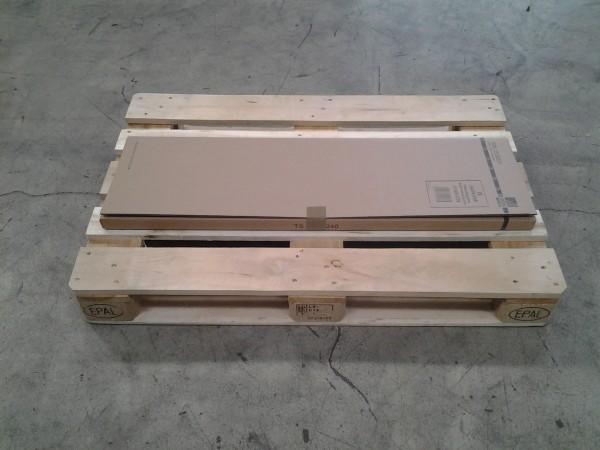 Faltkarton 1105 x 305 x 30 mm W2