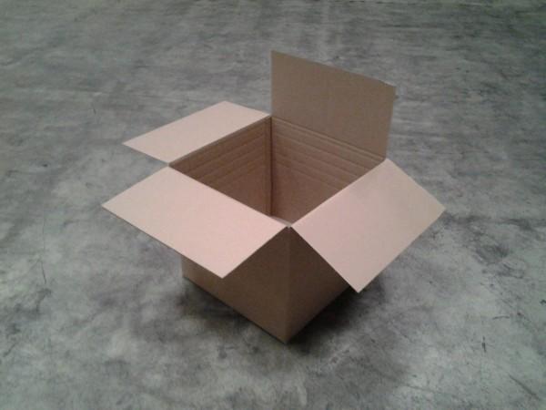 Faltkarton 570 x 570 x 520 mm W2