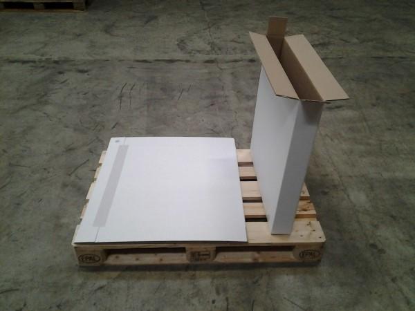 Faltkarton 710 x 90 x 715 mm W2