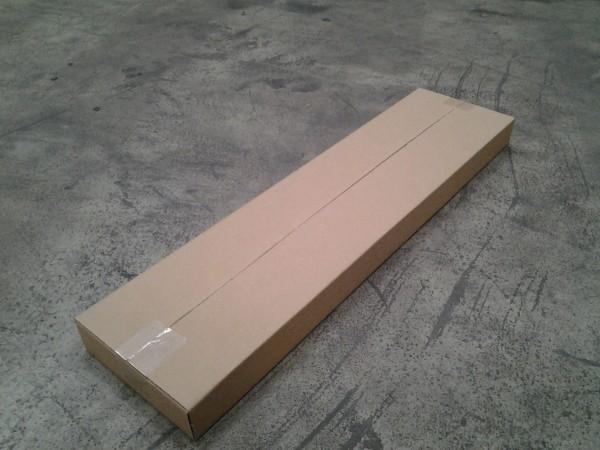 Faltkarton 725 x 184 x 46 mm W1