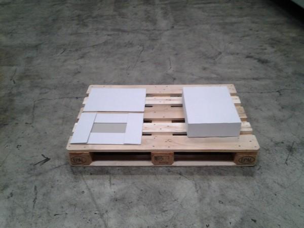 Faltkarton 450 x 325 x 100 mm W1