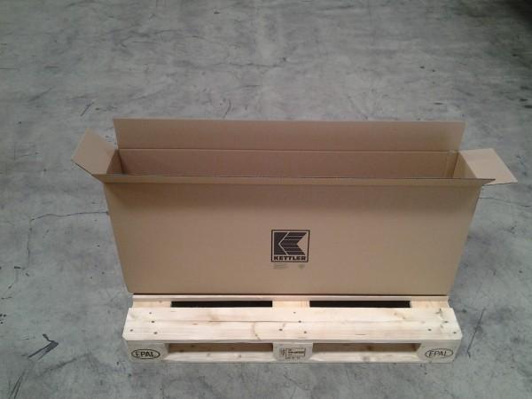 Faltkarton 1220 x 220 x 480 mm W1