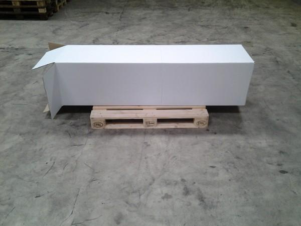 Faltkarton 495 x 490 x 1920 mm W2