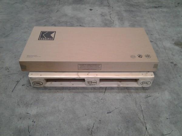 Faltkarton 1280 x 590 x 105 mm W2