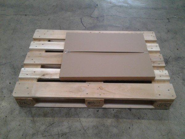 Kalenderverpackung 605 x 530 x 40 mm W2