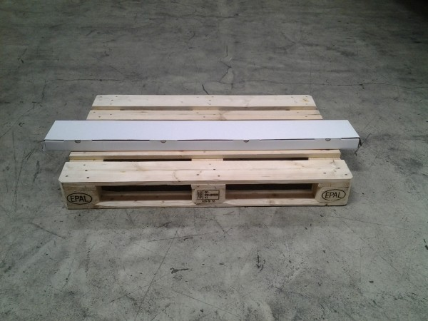Faltkarton 1389 x 176 x 51 mm W1