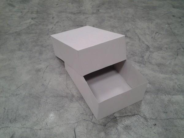 Faltkarton 600 x 400 x 195 mm P1