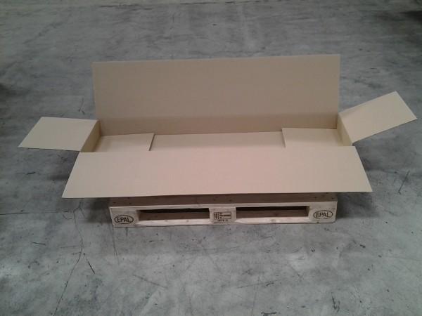 Faltkarton 1565 x 360 x 120 mm W2