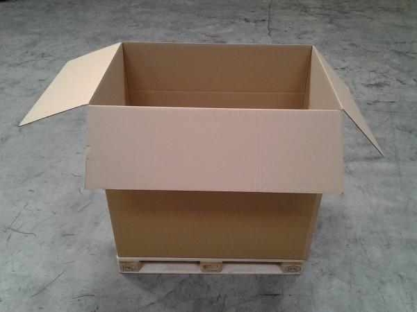 Faltkarton 1185 x 785 x 1070 mm W2