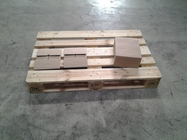 Faltkarton 295 x 220 x 125 mm W1